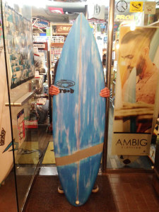 PEARTH SURFBOARD