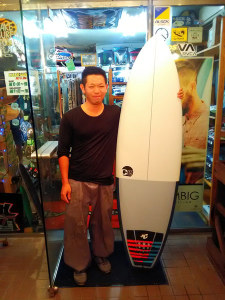 CROSSGEAR2 EPS6'2