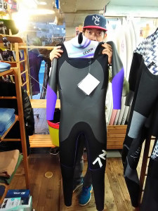 SEVEN LIMITED FRONTZIP