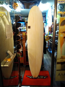 REARTH FUNBOARD