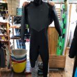 ウェットスーツ セイバークロス キラー限定 セミドライ
