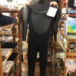 ウェットスーツ セイバークロス キラー限定 セミドライ ジップレス