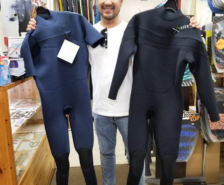 ウェットスーツ セイバークロス フルスーツ シーガル キラー限定
