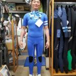 ウェットスーツ セイバークロス キラー限定 シーガル