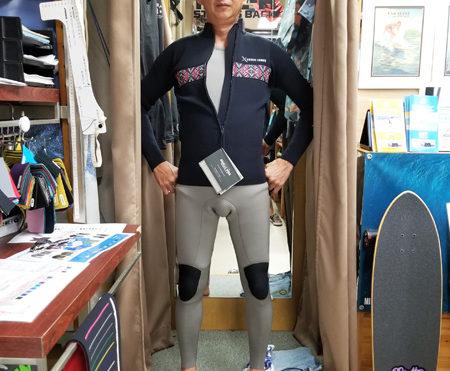 ウェットスーツ セイバークロス キラー限定 リミテッドハイサマー