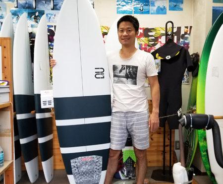 サーフボード クロスギア2 初心者ボード